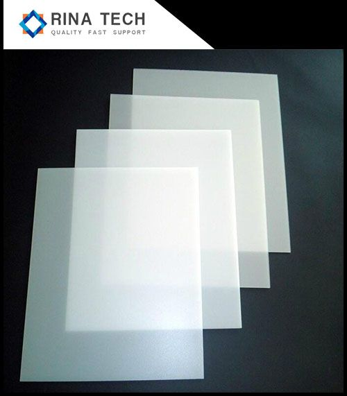 LCD LED Backlight Diffuser Sheet